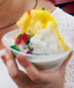 Bo Bo Cha Cha Durian