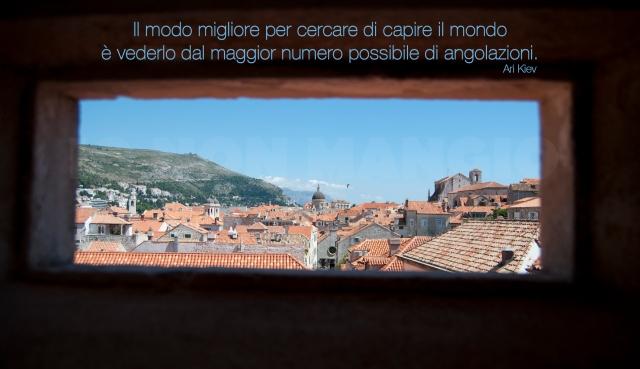 Dubrovnik, agosto 2011