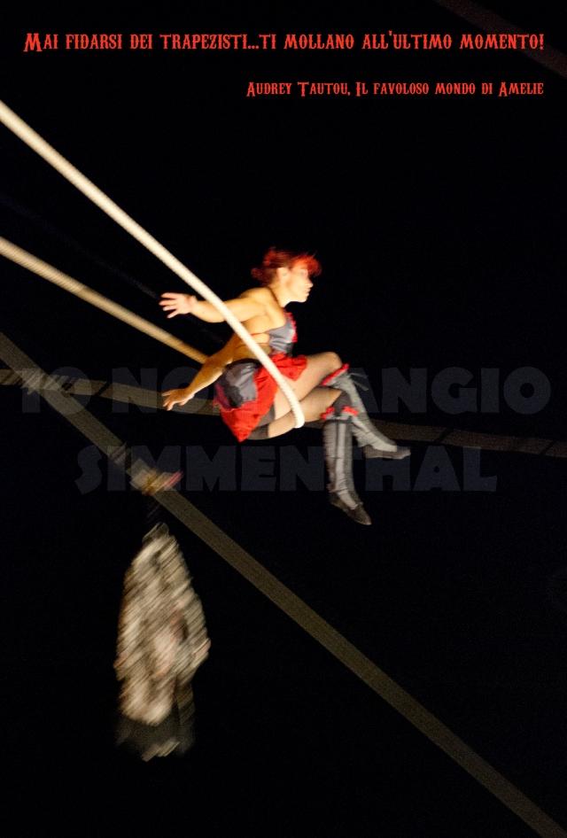 Sarnico Busker Festival - 2012
