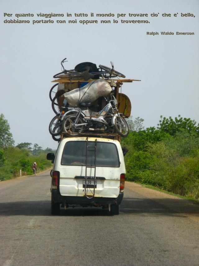 Ouagadougou (Burkina Faso), 2009