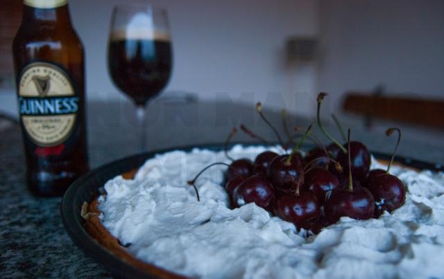 torta stout ciliegie cioccolato fondente_Isy_03