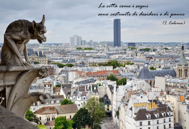 Parigi, 2013