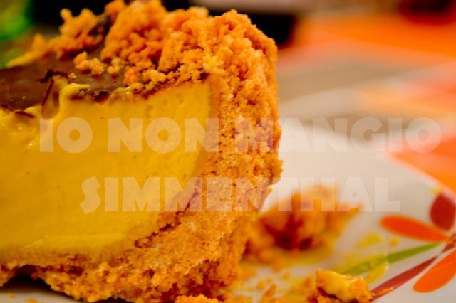 cheesecake zucca 1