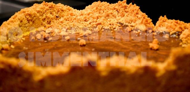 cheesecake zucca 2
