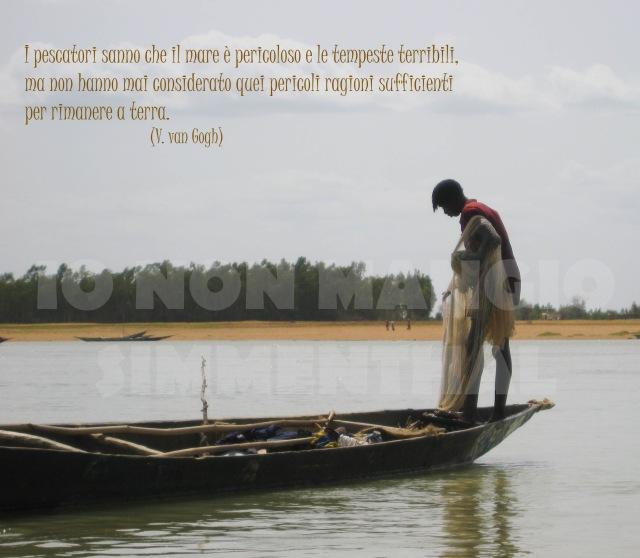 iume Niger (Mali), 2009