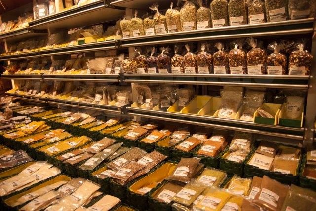 il mio negozio di spezie preferito: Gewürz Mayer